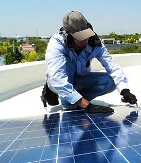 JBL Solar Energy services